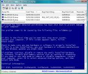 BlueScreenView 1.55