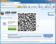 QrCodeR 0.7.8