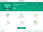Kaspersky Free Antivirus 19