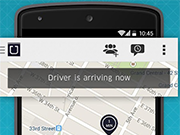 Uber for Android