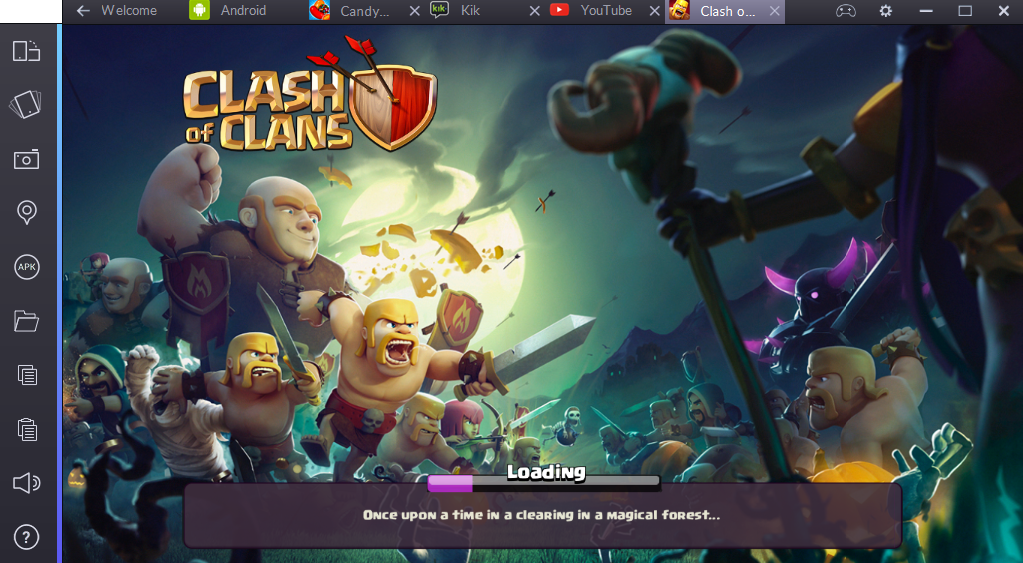 bluestacks 2 for windows 7 64 bit free download