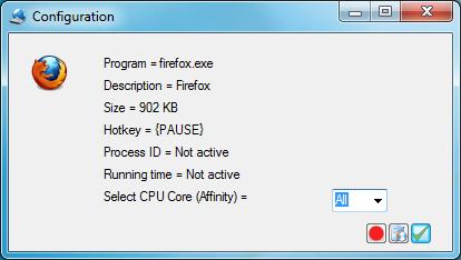 Personal HotKey 1 7 free download - Downloads - freeware