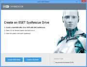 ESET SysRescue Live Creator 1.0.9.0