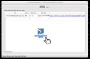 VirusTotal Uploader for OS X 1