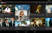 BBC iPlayer for Android