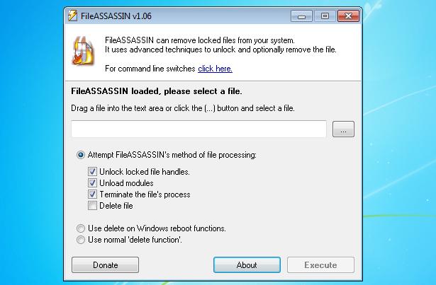 Programas para borrar archivos