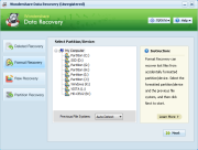 Wondershare Data Recovery 6.2.0