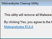 Malwarebytes Clean Uninstall Tool