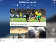 FIFA 2.1 on iPad