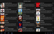 Plex on Android