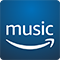 Amazon Music for Mac