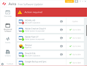 Avira Software Updater 2.0.5.2809