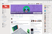 Facebook Workspace Chat 1.0.0