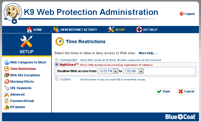 K9 web protection 4. 0. 296 free download software reviews.