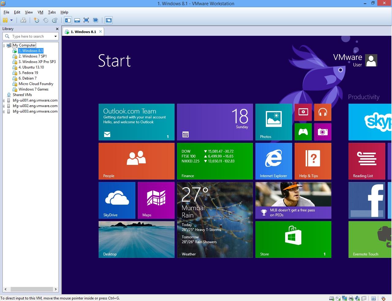 Virtual Keyboard Vmware Workstation : vmware workstation 12 1 1 free download downloads freeware shareware software trials ~ Hamham.info Haus und Dekorationen