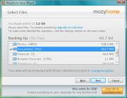MozyHome 2 Free