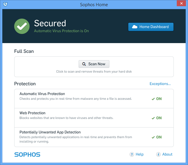 free download sophos antivirus for windows 7 64 bit