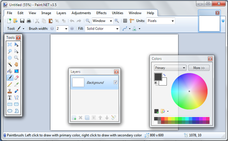 Paint.NET PSD Plugin 2.4.0 free download - Download the latest ...