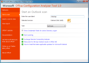 Microsoft Office Configuration Analyzer Tool 1.2