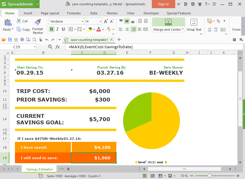 WPS Office Free v11 2 0 8684 free download - Software