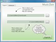 MusicZen 1.3
