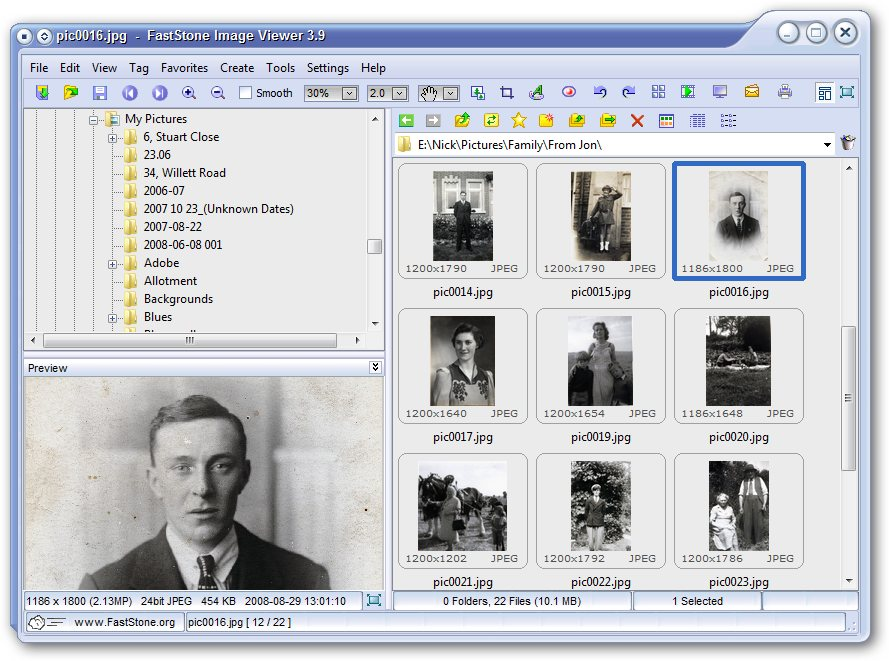 faststone image viewer free download for windows 10 64 bit