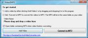 Video2MP3 1.0