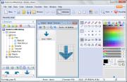 Axialis Icon Workshop the icon editor