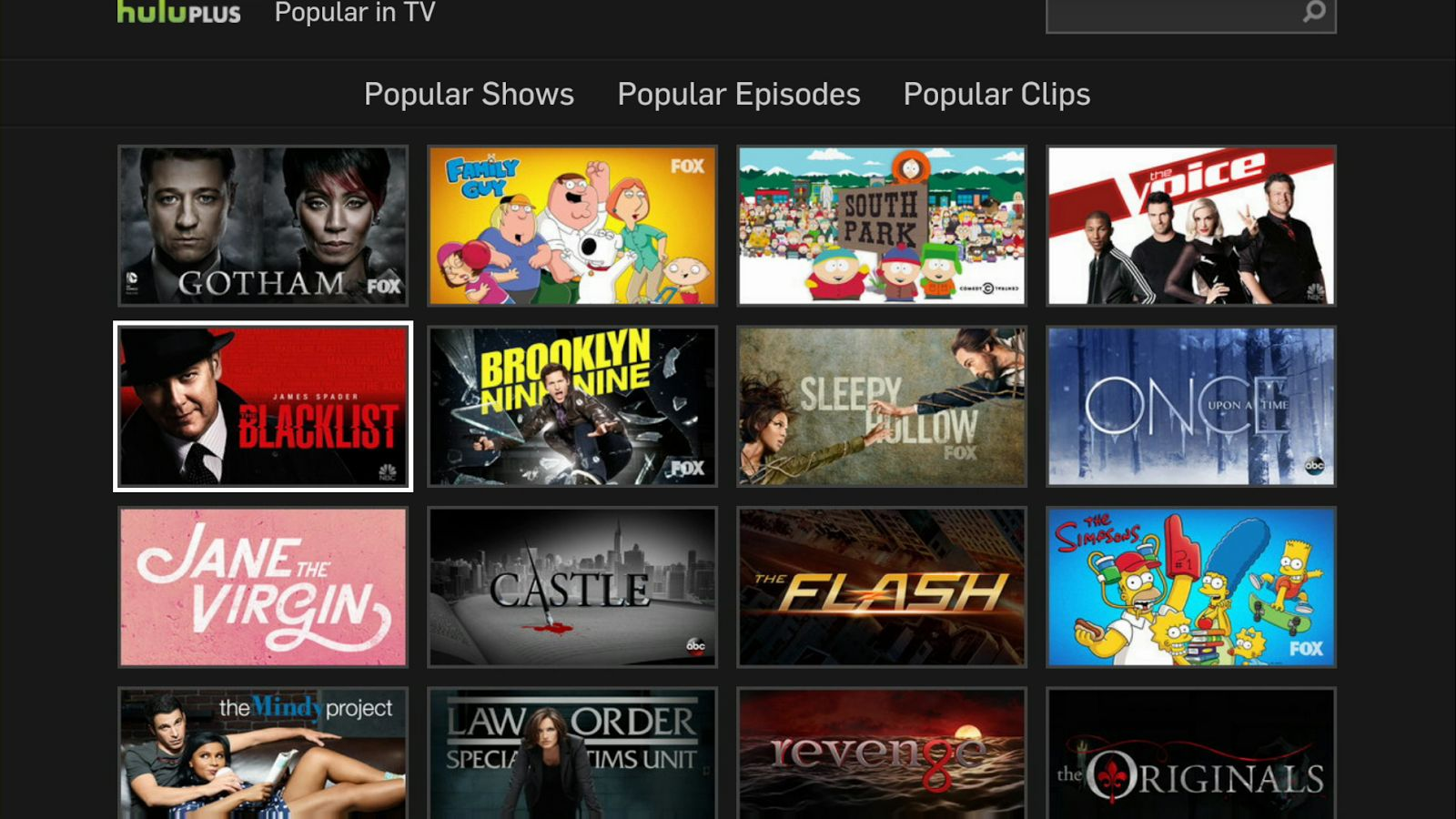 watch tv shows on android without flash