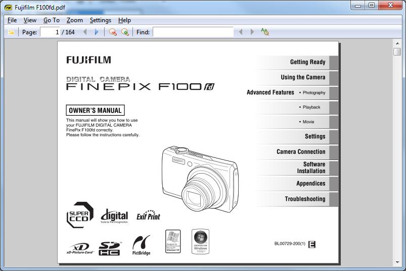 lightweight pdf reader