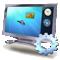 Thoosje Windows Sidebar 8