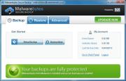 Malwarebytes Secure Backup 1.3 FINAL