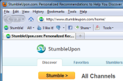 StumbleUpon for Chrome