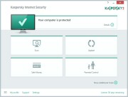 Kaspersky Internet Security 2015 [1-PC]