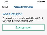 Mobile Passport 2.7.1