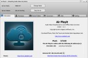 Air Playit Server
