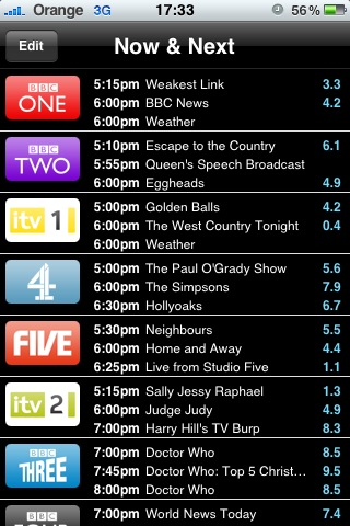 Australian TV Listings Guide for What's On Television Tonight