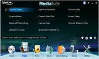 CyberLink MediaSuite 9 Ultra