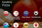 Everything.me Launcher