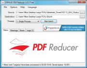 ORPALIS PDF Reducer 1.1.10 Free