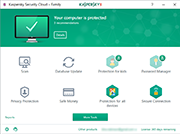 Kaspersky Security Cloud - Family [20-DEVICE]