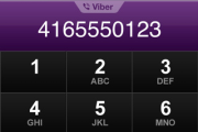 Viber 5.5.1