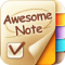 Awesome Note (+TODO)