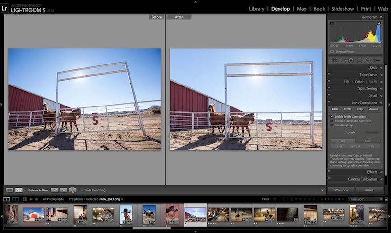 Adobe Photoshop Lightroom 5 7 1 free download - Software reviews