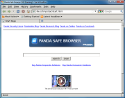 Panda Safe Browser