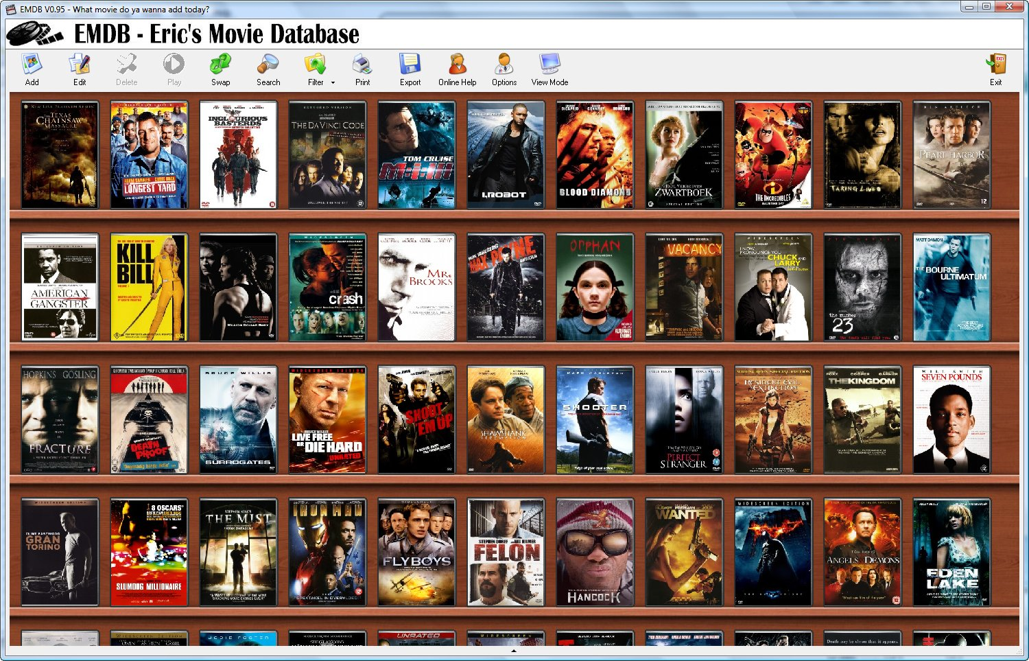 Movies downloader software list.