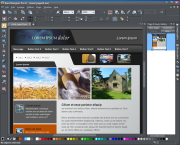 Xara Designer Pro X 8.1