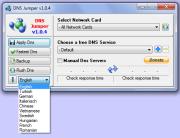 DNS Jumper 1.0.6