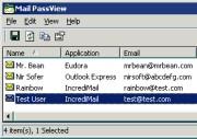 Mail PassView 1.86