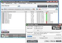 IDriveSync for Windows